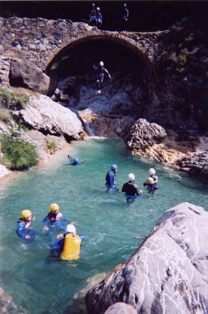top canyoning 06