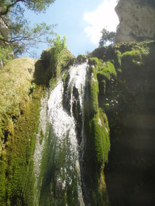 canyoning Grasse