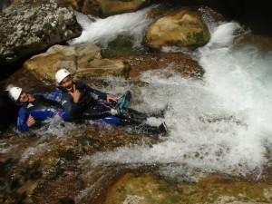 canyoning Fréjus/St raphaël, canyoning var